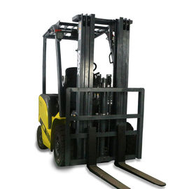 Trung Quốc electric lifts for warehouse reach lift truck CPD18 yellow electric forklift nhà cung cấp