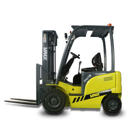 Trung Quốc electric lifts for warehouse reach lift truck CPD18 stand up electric forklift nhà cung cấp