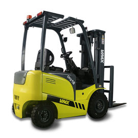 Trung Quốc warehouse stacker forklift CPD18 warehouse stacker forklift nhà cung cấp