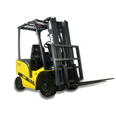 Trung Quốc electric stacker forklift CPD18 electric warehouse lifts material handling forklift nhà cung cấp